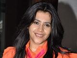Ekta Kapoor: <I>Ek Thi Daayan</i> not docu-drama