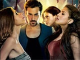 Ek Thi Daayan opens with average weekend collection