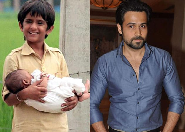 Emraan Hashmi uncle treated me like his own son on sets: Bhavesh Jagdish Balchandani