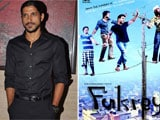 Fukrey trailer to be launched in a college canteen