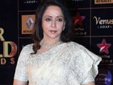 Hema Malini's regret: didn't work with Satyajit Ray