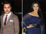 Imran Khan, Sonakshi Sinha excited to watch IPL-6 at Eden Gardens