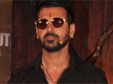 John Abraham: Manya Surve's role will reintroduce me