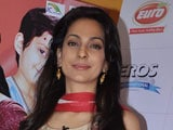 Juhi Chawla: <I>Qayamat Se Qayamat Tak</i> was magic which just happened