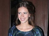 Kalki Koechlin won't direct films