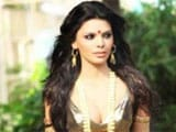 Sherlyn Chopra on way to Cannes with <I>Kamasutra 3D</i>