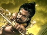 Rajinikanth's <I>Kochadaiyaan</I> trailer to be released at Cannes