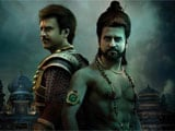 Revealed: Rajinikanth's two looks in Kochadaiyaan