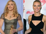 Gwyneth Paltrow thinks she has better abs than Madonna
