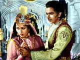 Indian cinema@100: 10 facts about Mughal-e-Azam