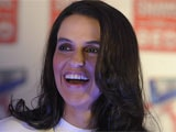 Neha Dhupia: Regional films are appreciated worldwide