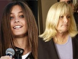 "Paris Jackson has developed a ""strong bond"" with her mother Debbie Rowe"
