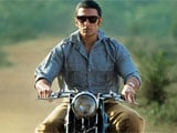 Ranveer Singh uses safety pin for painful scene in Lootera