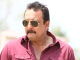 Sanjay Dutt's producers heave a sigh of relief