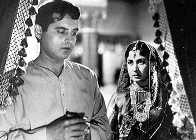 Indian cinema@100: Five facts about Sahib Bibi Aur Ghulam