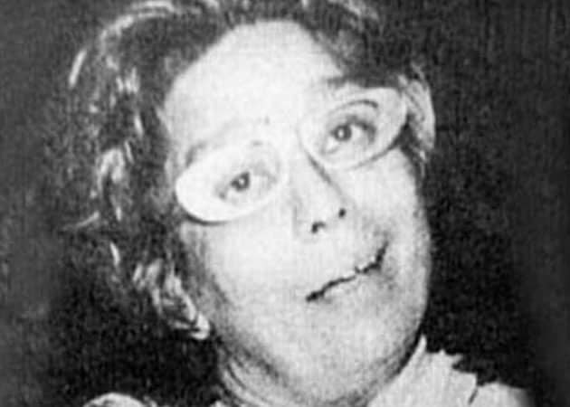 Shamshad Begum Dead
