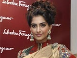 Sonam Kapoor: Coloured stone perfect for Indian skin