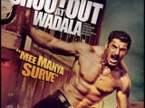 Shootout At Wadala gets A-certificate