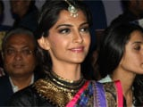 Sonam Kapoor's endorsement mantra