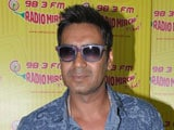 Ajay Devgn to attend <I>Singam 2</I>'s music launch