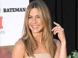 Jennifer Aniston plays stripper in new film