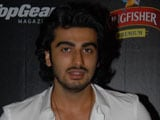 Rishi Kapoor and Jackie Shroff impressed by Arjun Kapoor