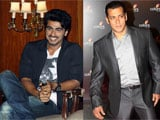 Arjun Kapoor: Salman Khan wanted me to become a man