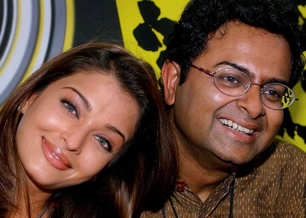Rituparno Ghosh's Bachchan connection