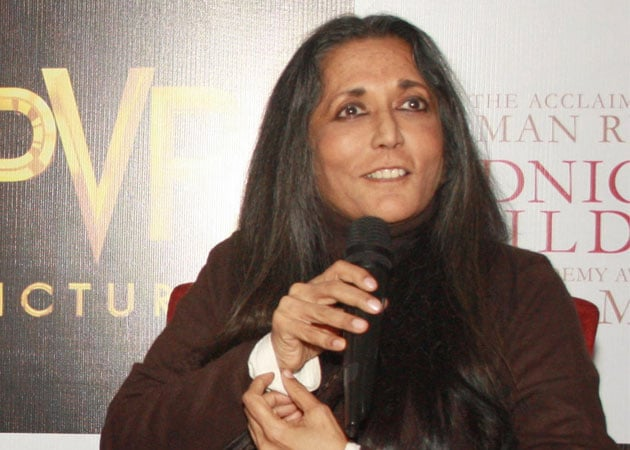 deepa mehta movie water Water is the final film in a trilogy by director deepa mehtafire centered around two married women, ignored and neglected by their husbands, who fall in love with each other.