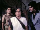 Indian cinema@100: 12 fun facts about <I>Deewar</I>