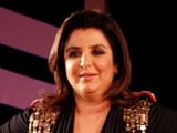 Farah Khan: I'm not a super mom