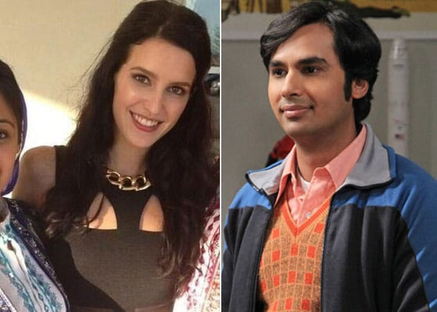 Isabel S Debut Film Dr Cabbie Features The Bang Theory Kunal Nayyar