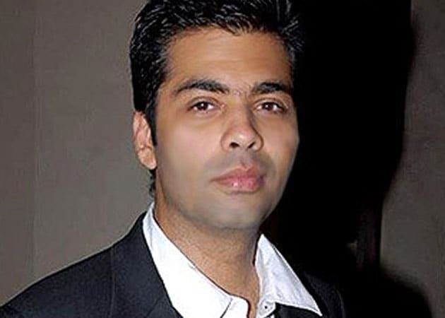 Karan Johar: Talent should not have a gender