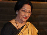 Mala Sinha boycotts Dadasaheb Phalke Academy Awards