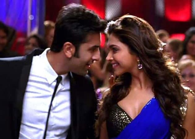 Deepika Padukone: I finally discovered Ranbir Kapoor ...