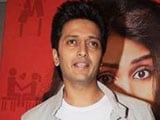 Riteish Deshmukh addicted to Aashiqui 2 songs