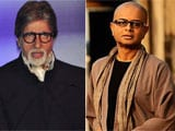 Rituparno Ghosh and Amitabh Bachchan were to do a film together