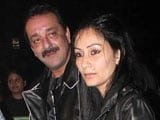 Will Manyata Dutt step in to promote husband Sanjay Dutt's Policegiri?