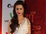 Shraddha Kapoor likes to compete with herself