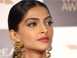Sonam Kapoor: I like everything about stardom