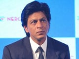 Shah Rukh Khan gets Chevalier Sivaji Award