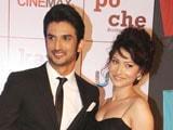 Ankita Lokhande back in <I>Pavitra Rishta</I>, co-stars happy