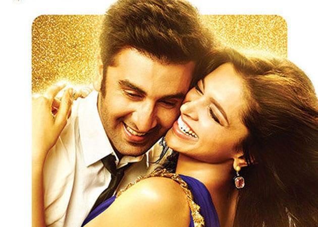 Music Review: Yeh Jawaani Hai Deewani - NDTV Movies