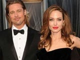 Angelina Jolie bans Brad Pitt's heavy drinking friends from wedding