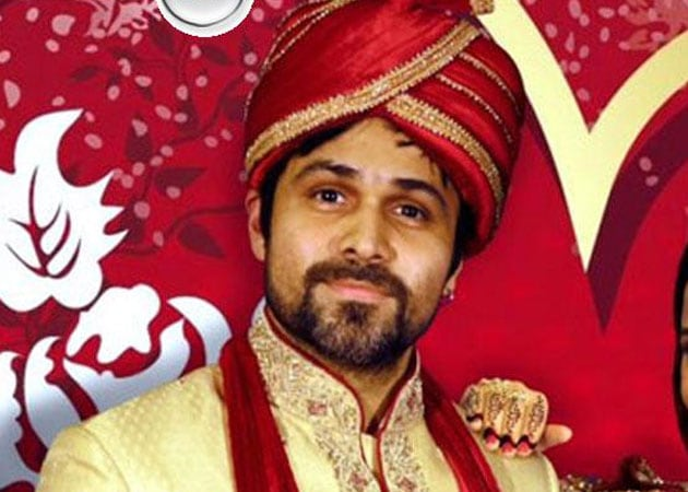 Emraan Hashmi's mysterious nature perfect for Ghanchakkar, says director