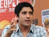 Farhan Akhtar: Filmmakers have to do jugaad for casting