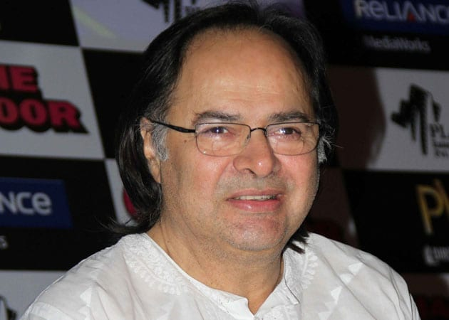 Farooque Sheikh's epicurean side