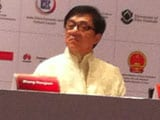 Jackie Chan can't dance but loves <i>3 Idiots</i> and <i>biryani</i>