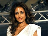 Jiah Khan was to be dressed by designer Masaba Gupta