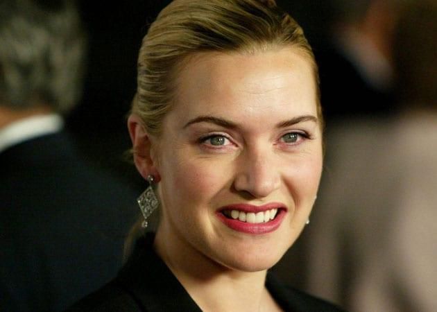 Kate Winslet Movies Kate Winslet shot to fame